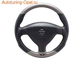 Руль для Opel Astra G, Opel Zafira A в стиле Titan-Look ...