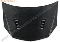 Карбоновые капоты и комплекты обвесов Eurolineas, проставки колесных дисков H&R в продаже
