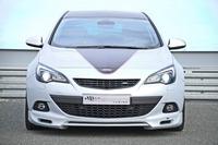 Новинка Steinmetz! Комплект обвеса на Opel Astra J GTC