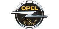 Символика Opel-Club на складе