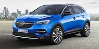 Opel снова с нами