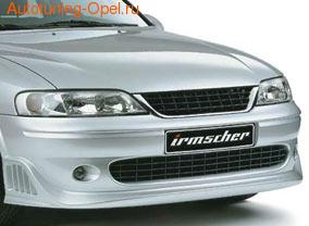 Бампер передний Opel Vectra B