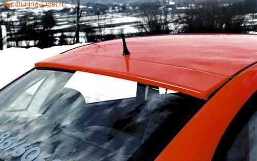 Накладка на стекло Opel Vectra B
