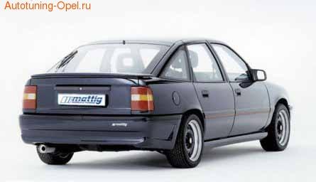 Пороги Opel Vectra A
