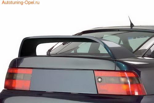 Спойлер задний Opel Calibra
