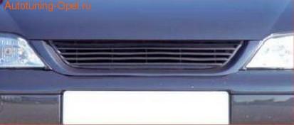 Решетка радиатора Opel Vectra B