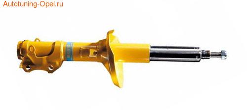 Амортизатор задний для Opel Zafira B серии B8 Sprint