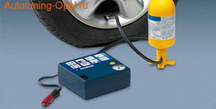 Комплект для ремонта шин