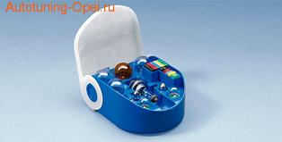 Комплект ламп Premium H1