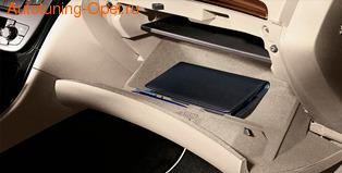 Коврик в бардачок Opel Insignia