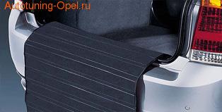 Коврик в багажник Opel Vectra C Хэтчбек или Седан складной