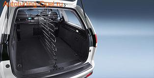 Сетчатая перегородка Opel Vectra C Универсал поперечная