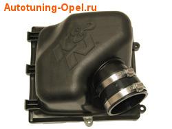 Система холодного впуска Opel Corsa D с двигателями 1.6i / 1.3D / 1.7D