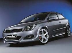 Комплект форсунок омывателей передних фар Opel Astra H