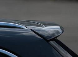 Спойлер на крышу Opel Insignia Sports Tourer