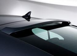 Спойлер на крышу Opel Insignia Хэтчбек