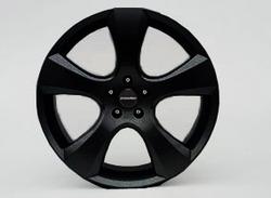 Диски литые R20 легкосплавные синечерные дизайн Evostar-Design для Opel Antara, Opel Astra J c бензиновыми двигателями 1,6T л, дизельными двигателями 1,7 л и 2,0 л