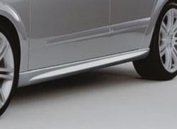 Пороги Opel Astra H Хэтчбек, GTC