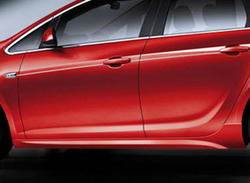 Пороги Opel Astra J Хэтчбек, Sports Tourer