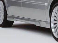 Пороги Opel Vectra C Универсал