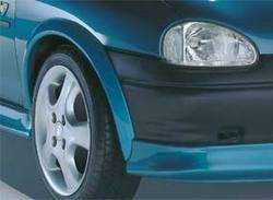 Расширители арок передних Opel Corsa B (правый)