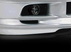 Противотуманные фары Opel Astra G