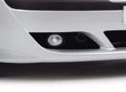 Противотуманные фары Opel Corsa C