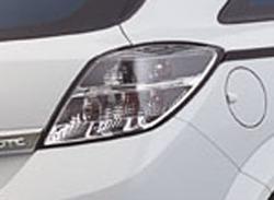 Фонари задние Opel Astra H GTC