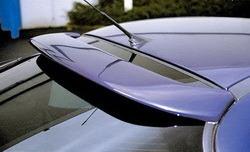 Спойлер на крышу Opel Tigra A