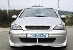 Бампер передний Opel Astra G в стиле Sport-Look