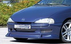 Бампер передний Opel Tigra в стиле Sport-Look