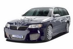 Бампер передний Opel Omega B