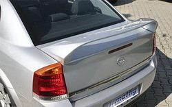 Спойлер задний Opel Vectra C