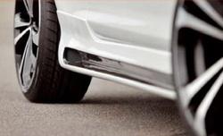 Пороги Opel Corsa D 3-х дверная