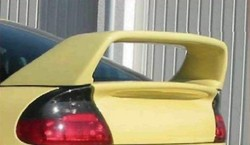 Спойлер задний Opel Tigra