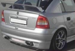 Спойлер задний Opel Astra G, Opel Vectra B
