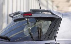 Спойлер на крышу Opel Astra H Хэтчбек