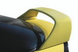 Спойлер задний Opel Tigra в стиле F400 GT