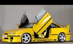 Ламбо двери для Opel Calibra