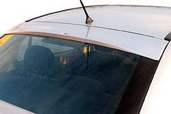 Накладка на стекло Opel Astra G