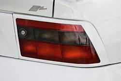 Накладки на фонари Opel Calibra