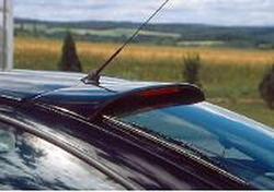Накладка на стекло Opel Calibra без третьего стоп-сигнала