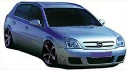 Бампер передний Opel Signum