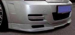 Накладка на бампер передний Opel Signum, Opel Vectra C