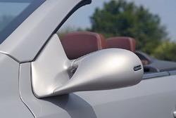 Зеркала бокового вида для Opel Tigra