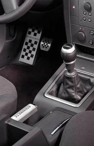 Ручка КПП для Opel Meriva A, Opel Tigra