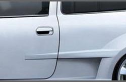 Молдинг на двери Opel Corsa B в стиле Optima Wide
