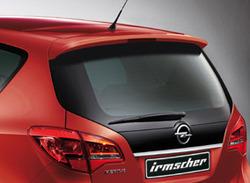 Спойлер на крышу Opel Meriva B