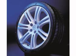 Шины зимние Vredestein Wintrac Xtreme 215 / 60 R16 99H с литыми дисками Irmsher в стиле Stila Design 6 x 16 ET 41 для Opel Astra J