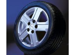 Шины зимние Pirelli Scorpion Ice and Snow 215 / 70 R16 TL 100TRBL с литыми дисками Irmsher в стиле Nova Design Design 8 x 18 ET 42 для Opel Antara